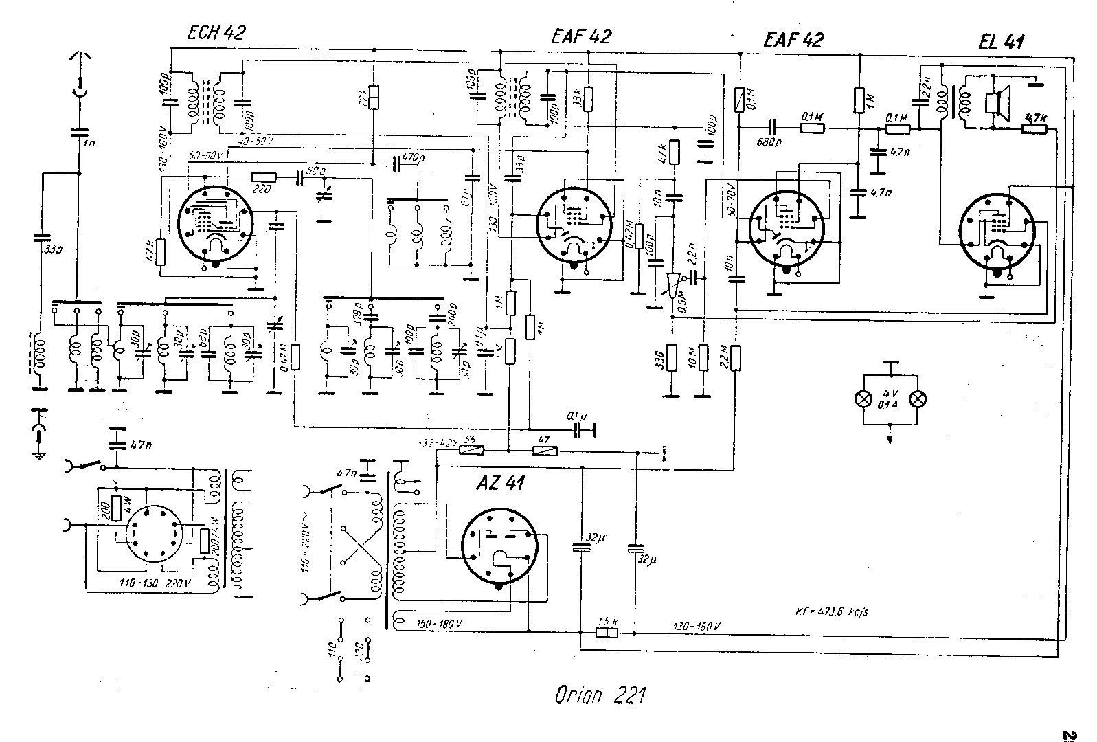 tube theremin schematic  tube  get free image about wiring