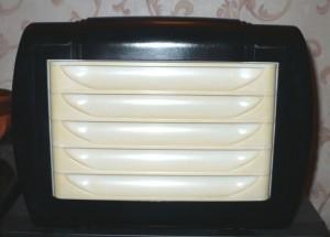 extension loudspeaker vintage radio