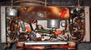 Marconi T25DA