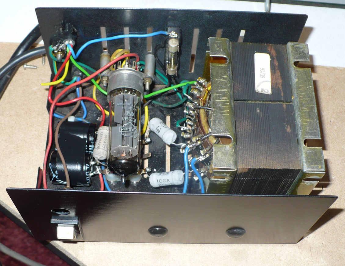 R1155 POWER SUPPLY