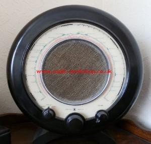 Round Ekco A22