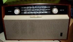 BUSH VHF80