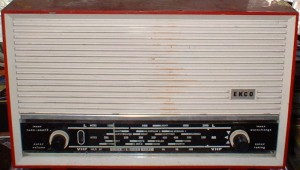 EKCO U353