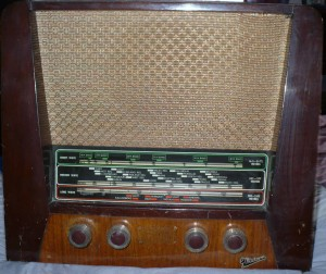 MARCONI T38A
