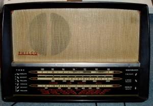 PHILCO A3610
