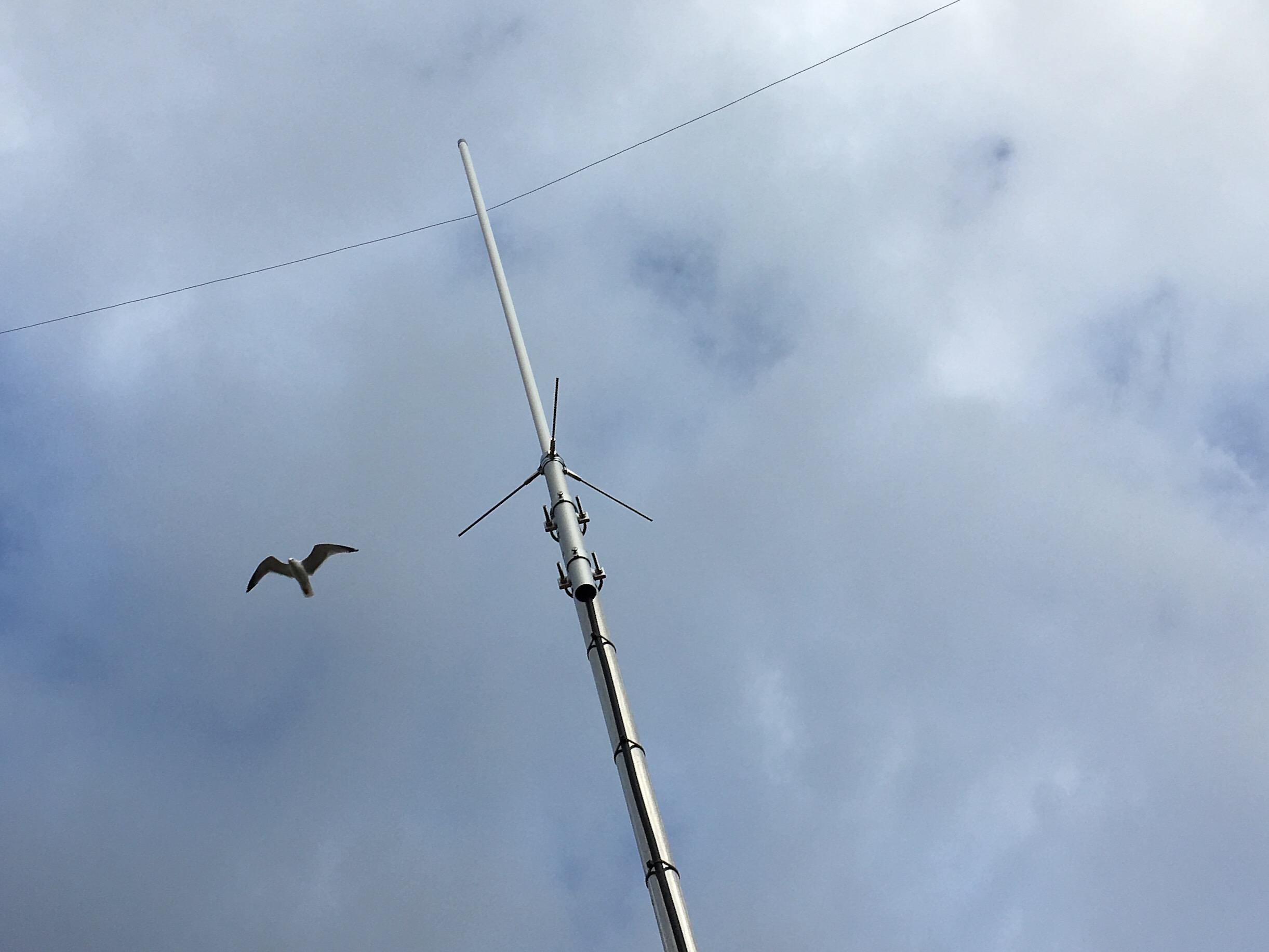 2 metres - 70cms