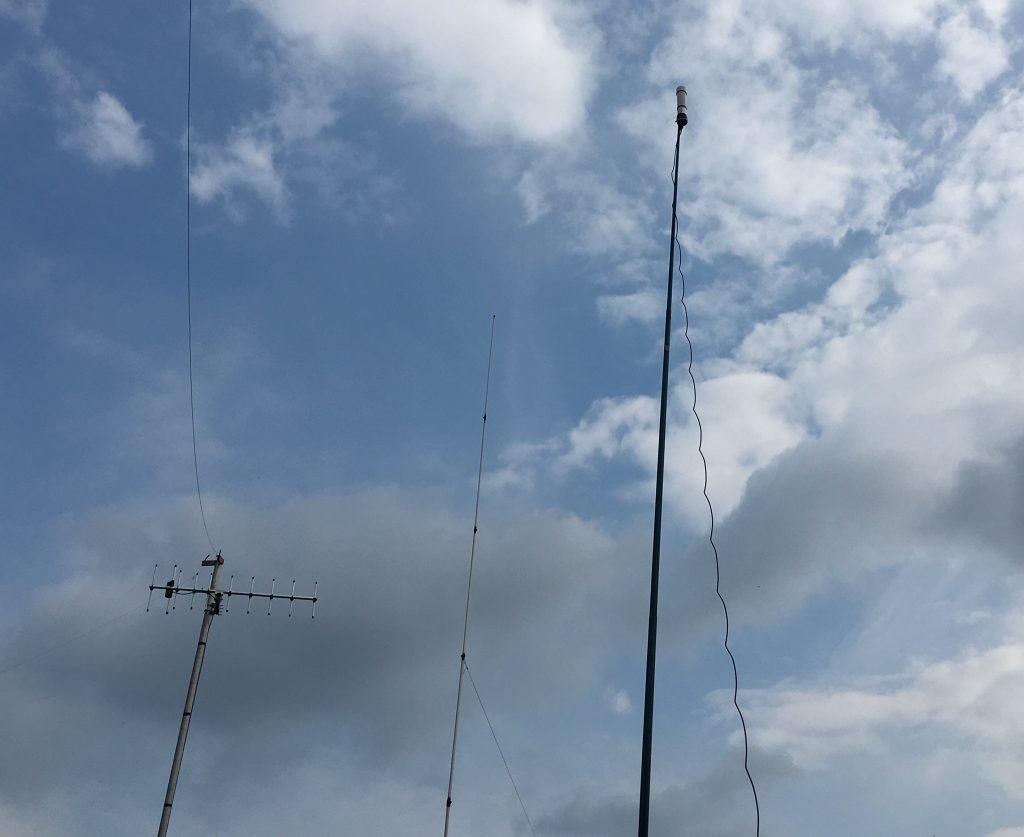 Mini-Whip Active antenna