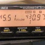Alinco DR-605