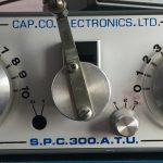 CAP.CO. ELECTRONICS S.P.C. 300. ATU.