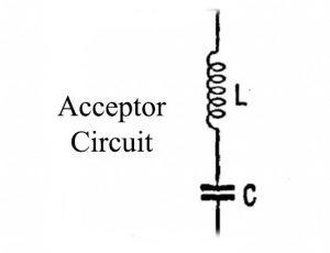 Acceptor Circuit