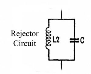 Rejector Circuit