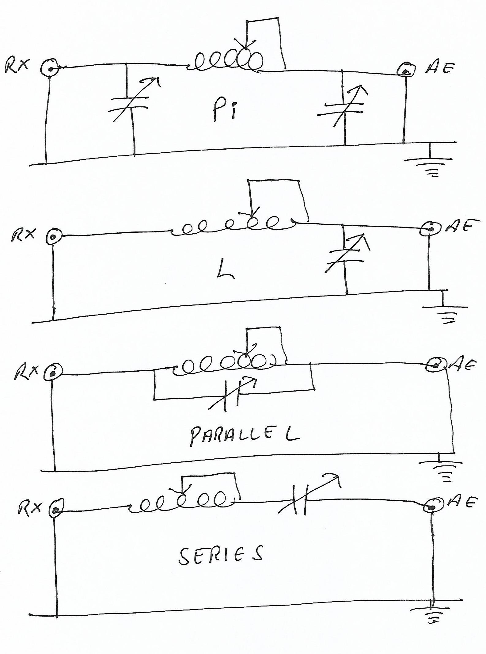 Atu Circuit Diagram