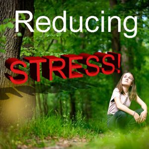 Podcast - Reducing Stress
