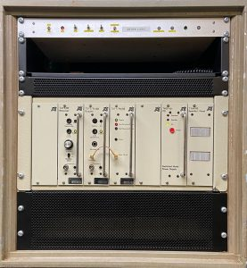 GB3RW 2 metre Repeater