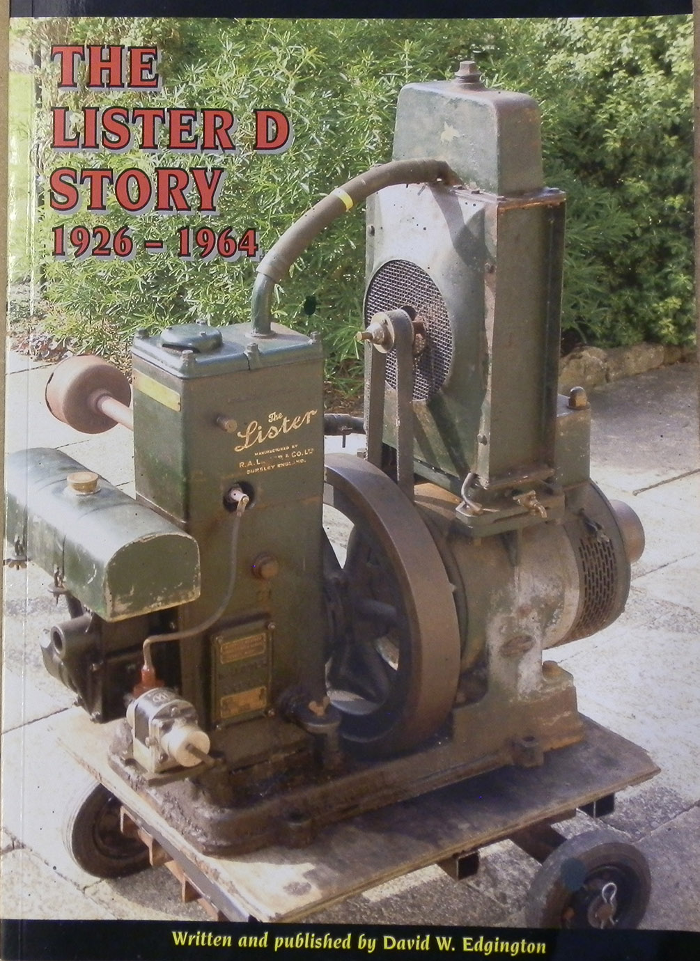 The Lister D Story
