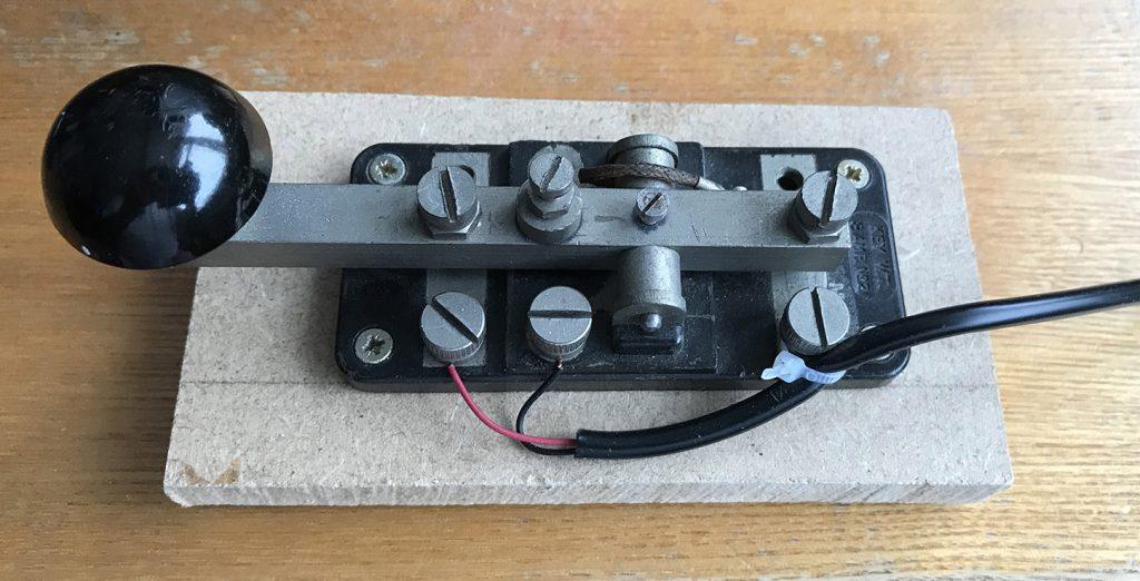 Key WT 8 amp MkII