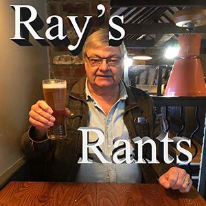 Ray's Rants Podcasts
