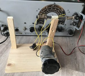 Ferrite Rod Antenna
